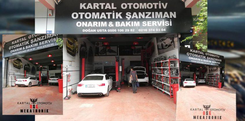 İstanbul Otomatik Şanzıman Servisi